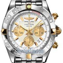 ブライトリング (Breitling) Chronomat 44 IB011012/a696-ss