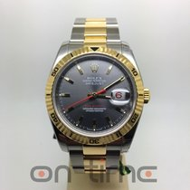 Rolex Turn o Graph NEW