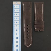 Panerai Crocodile Leather Strap 24 MM New