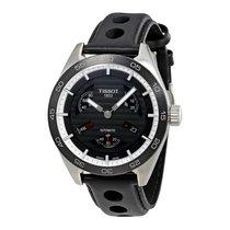 Tissot Men's T1004281605100 T-Sport PRS 516 Small Second...