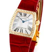 Cartier La Dona collection haute joaillerie avec boite 11A