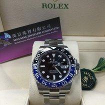 勞力士 (Rolex) 116710BLNR GMT Master II