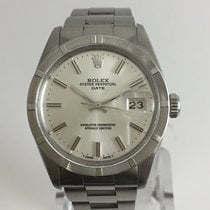 Rolex OYSTER PERPETUAL DATE Zephyr