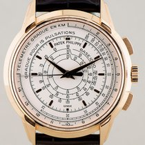 Patek Philippe Multi Scale Chronograph 175Th Anniversary