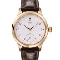 York Fort De Lippe Classic Rose Gold