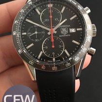 TAG Heuer Carrera Chronograph Racing dial