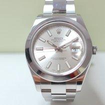 Rolex Datejust II 41mm Stahl, Random, Top