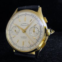 Th. Picard Fils - La Chaux de Fonds Valjoux 22 Chronograph
