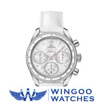 Omega SPEEDMASTER 38 CO-AXIAL CHRONOGRAPH 38 MM Ref. 324.38.38...