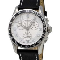 Victorinox Swiss Army VICTORINOX  – Men's Chrono Classic Watch...