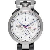 Bovet Sergio Split Seconds Chronograph Automatic Men's Watch –...
