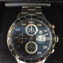 TAG Heuer Carrera Calibre 16 Day Date