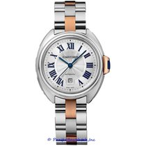 Cartier Clé Ladies W2CL0004