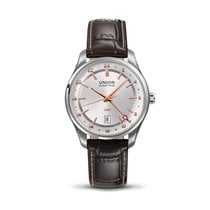 Union Glashütte Belisar GMT D009.429.16.037.01