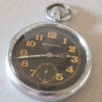 Jaeger-LeCoultre 23.  – military pocket watch – Switzerland 1940