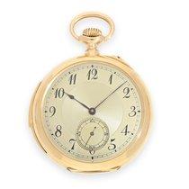 Jaeger-LeCoultre Pocket watch: exquisite gentlemen's...