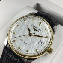Longines Master Collection Automatic ref: L2.518.5 – men's...