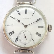 H.Moser & Cie. Marriage Wrist Watch