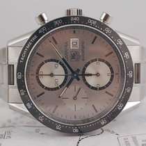 TAG Heuer CV2011 Carrera Automatic Chronograph