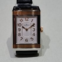 Jaeger-LeCoultre Reverso Ultra Thin Lady