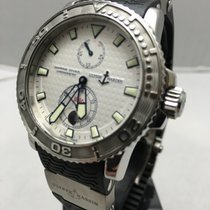 Ulysse Nardin Maxi Marine Diver Chronometer