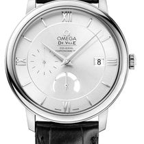 Omega De Ville Prestige Power Reserve Co-Axial 424.13.40.21.02...