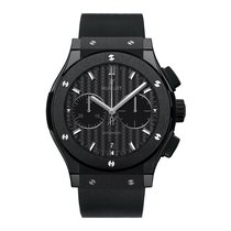 Hublot Classic Fusion 45mm Automatic Ceramic Mens Watch Ref...