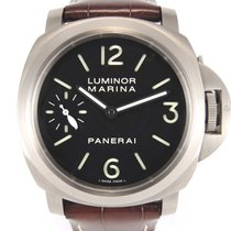 Panerai Luminor Marina PAM0177 Full set