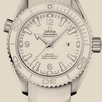 Omega Seamaster Planet Ocean 600 M Omega Co-Axial 37.5 mm