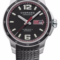 Blancpain Chopard Mille Miglia GTS Automatic 168565 3001...