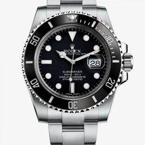 Rolex Submariner 40mm Stainless Steel 116610 Mens Watch