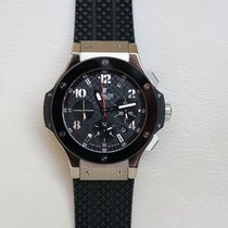 Hublot Big Bang Steel 44mm 301.SB.131.RX Watch