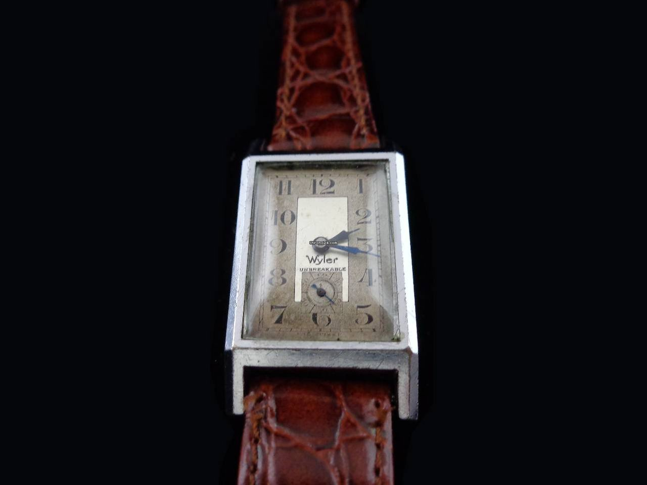 The Comeback Of Wyler And The Incaflex Collector S Models Part 2 Watchonista