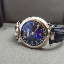 "Bovet ""Perpetual Calendar Retrograde"" 42 mm Amadeo"