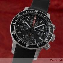 Fortis Neu - Fortis B-42 Official Cosmonauts Chronograph...