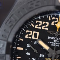Breitling Avenger Hurricane 24 Hour Military Limited Edition