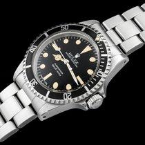 """Rolex """"The Full set Submariner ref. 5513 Maxi Dial"""""""