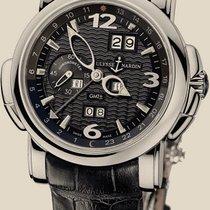 Ulysse Nardin Perpetual Calendars GMT ± Perpetual 42mm