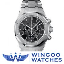 Audemars Piguet Royal Oak Chronograph Ref. 26320ST.OO.1220ST.01