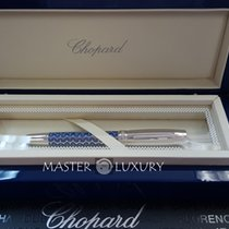 萧邦 (Chopard) Chopard  95013-0137 Silver Racer Fountain Pen