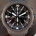 IWC Aquatimer Chrono Galapagos Islands - IW379502