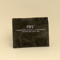 IWC Service Leather Pouch