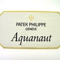 "Patek Philippe Konzessionär Dekorationsständer ""AQUANAUT"""