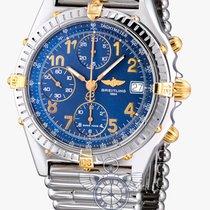 브라이틀링 (Breitling) Chronomat Rouleaux