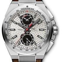 IWC Ingenieur Chronograph Siberpfeil IW378505