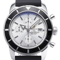 Breitling Superocean Heritage Chronograph 46 A1332024.G698.201...