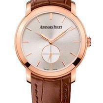 Audemars Piguet Jules Audemars Small Seconds 18K Pink Gold...