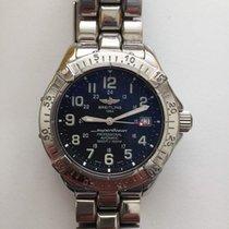 ブライトリング (Breitling) Superocean Ref. A17345 – Men's wristwatch...