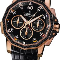 Corum ADMIRAL'S CUP CHALLENGE SPLIT-SECOND