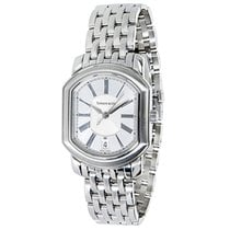 Tiffany & Co. Mark Coupe 17035479 Men's Watch in...